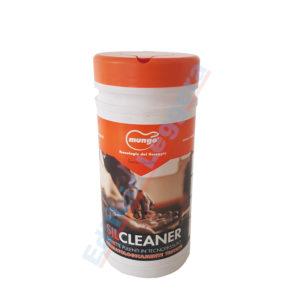 Salviette PulentiSil Cleaner Mungo