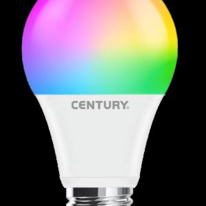 ARIA SMART WI-FI Lampada Led RGB