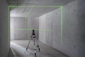 Laser SOLA ATLAS GREEN