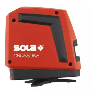 Laser SOLA CROSSLINE sinistra