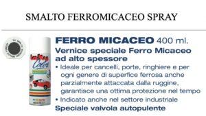 Spray FerroMICACEO