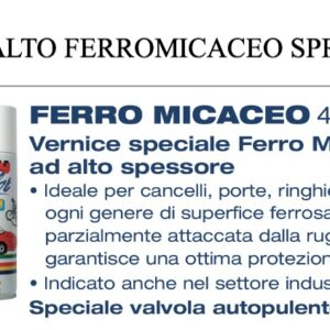 Spray FerroMICACEO